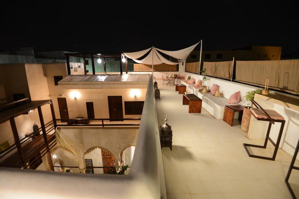 Riad El Maati