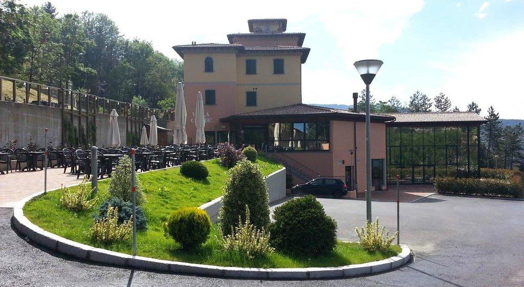 Hotel Ristorante Villa Clore'