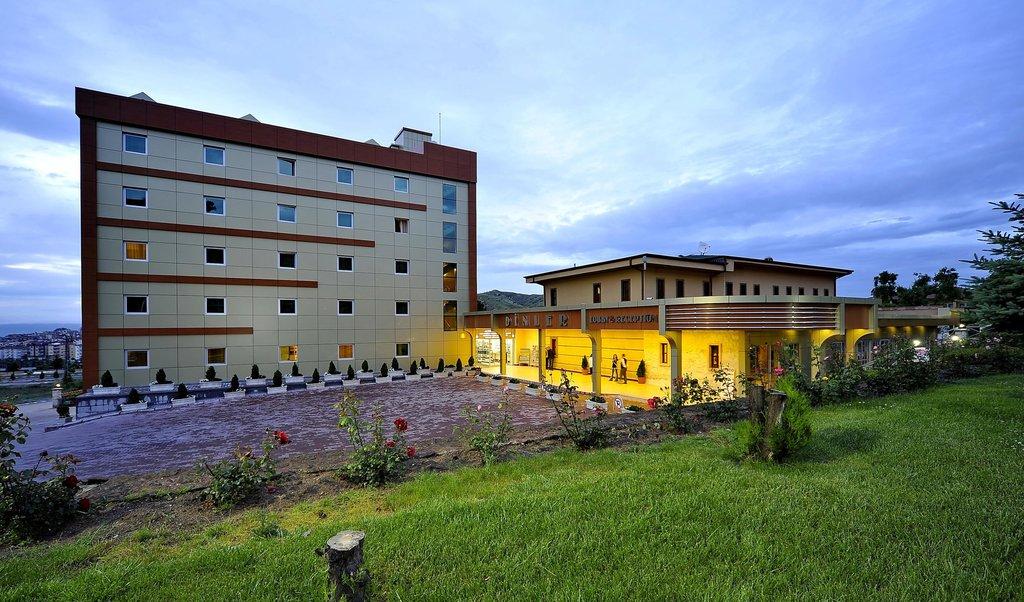 Dinler Hotels - Nevsehir