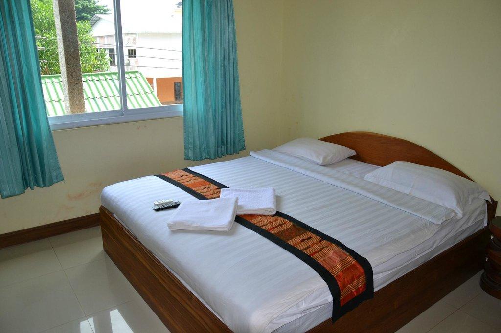 Lankham Hotel