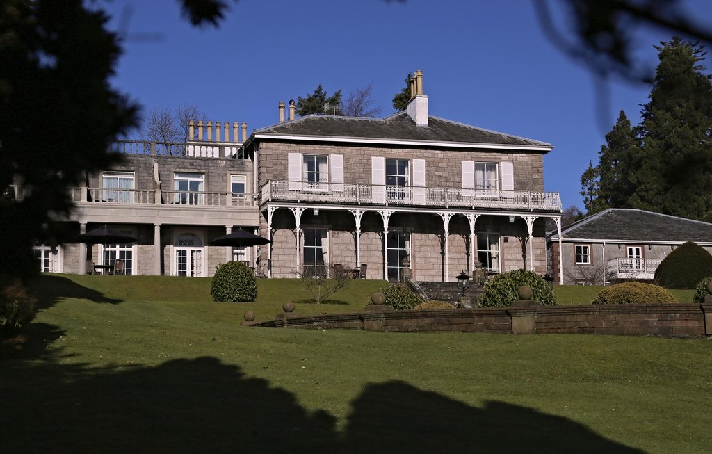 Macdonald Leeming House, Ullswater