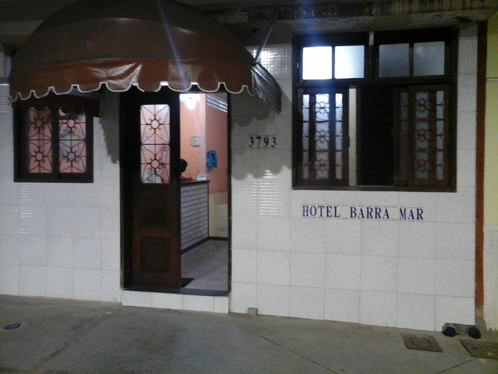 Hotel Barra Mar
