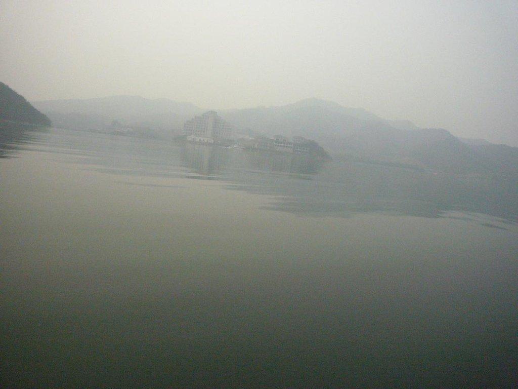 亞灤灣國際度假酒店
