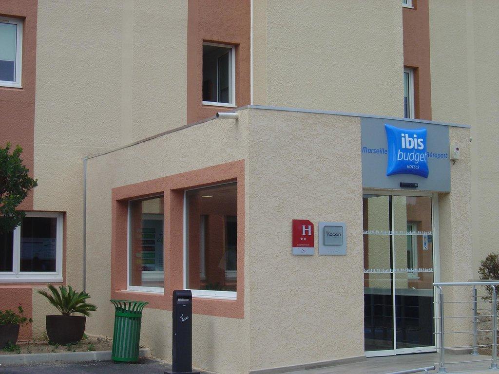 Ibis Budget Aeroport Marseille Provence
