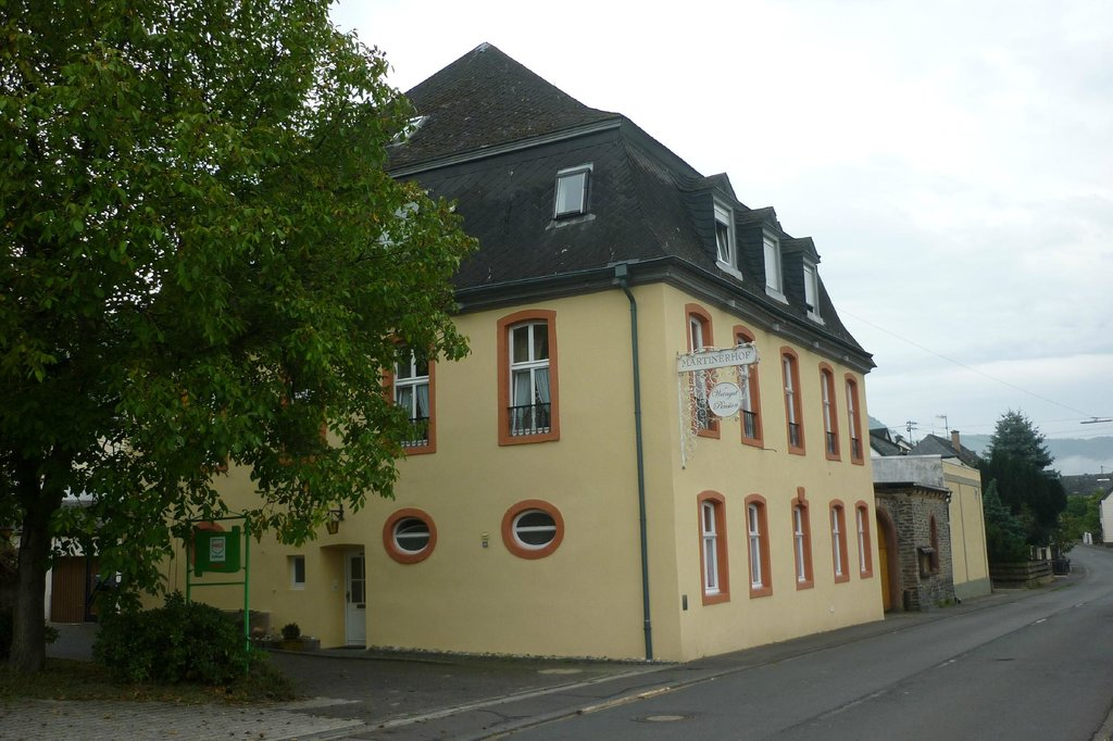 Pension Martinerhof