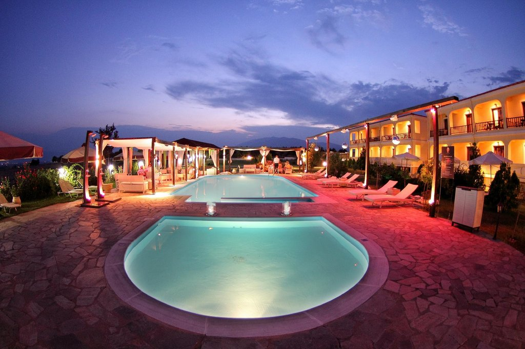 Agnantio Hotel and Spa