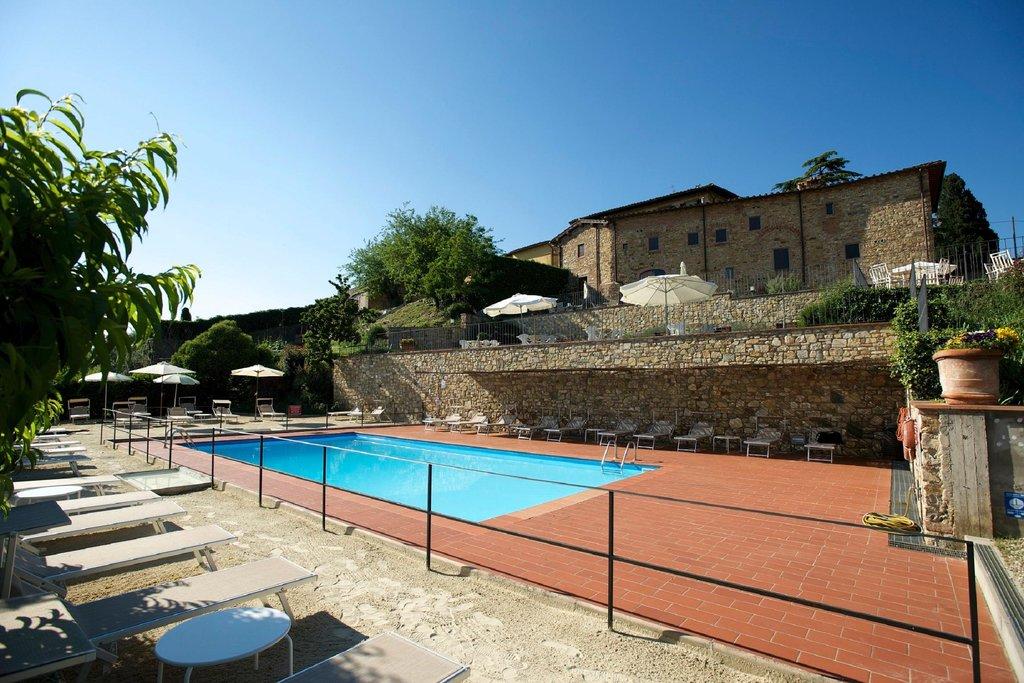 Relais Villa L'Olmo