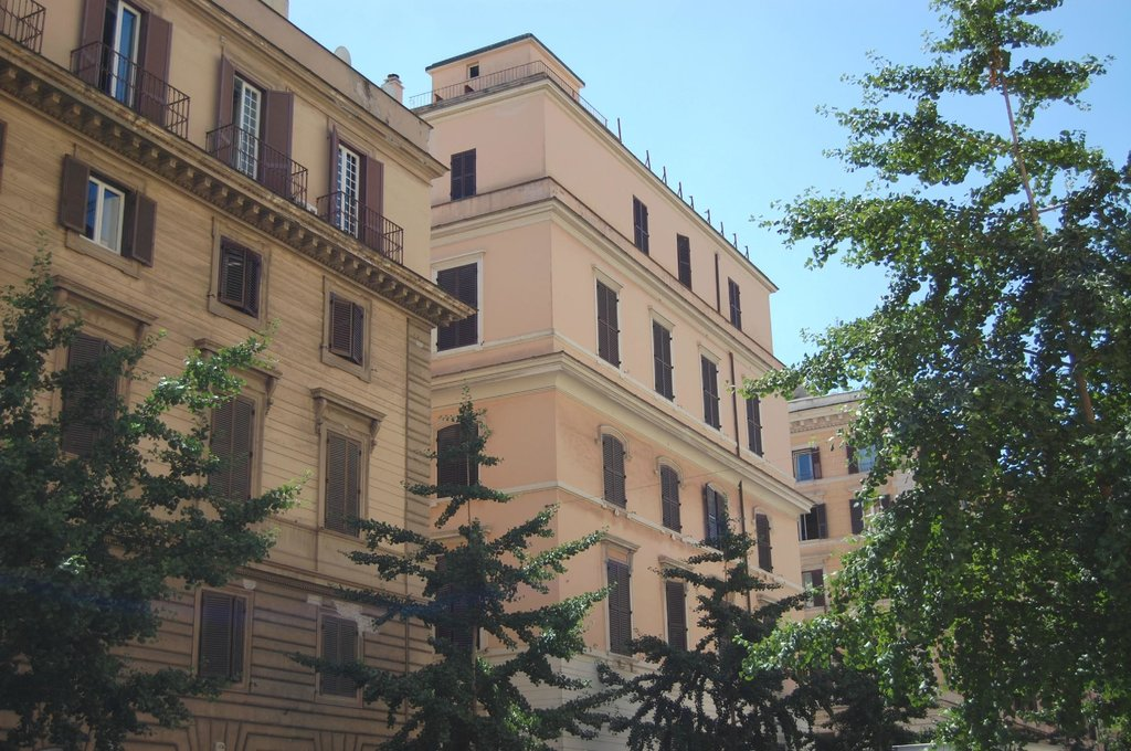 Casa Maria Margherita Caiani