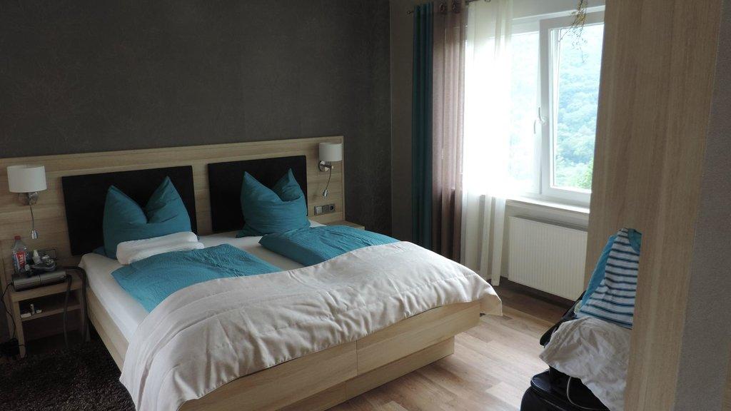 Hotel Weingut Kapellenhof
