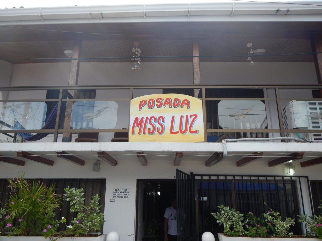 Posada Miss Luz