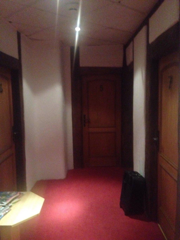 Hotel Darmstadter Hof