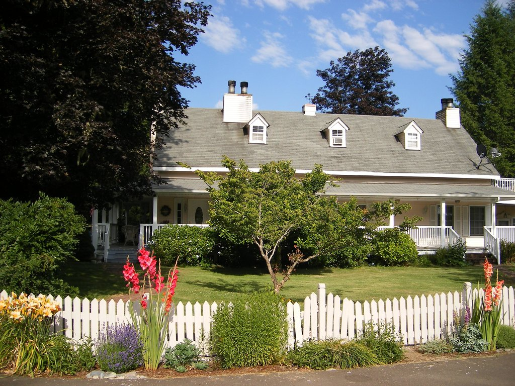 Elkhorn Valley Inn Bed and Breakfast