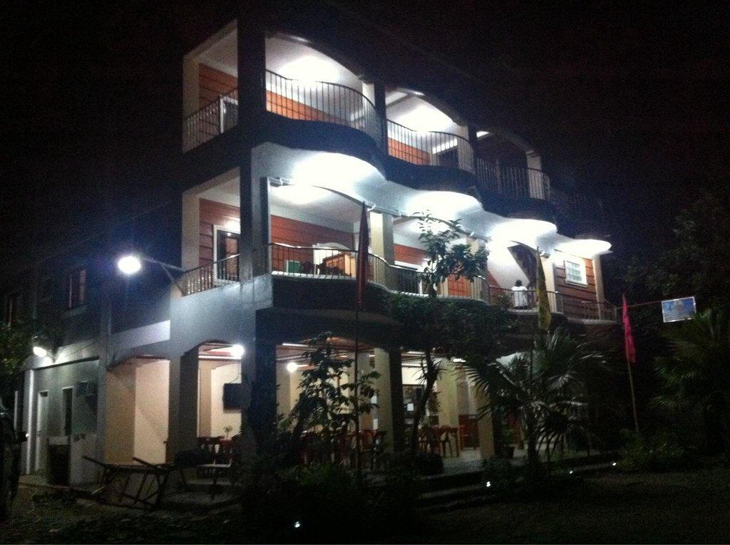 Sabrina Beach Home