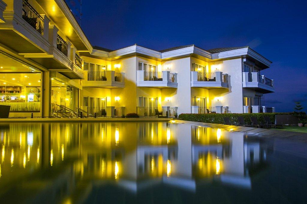 塔蓋泰湖景酒店