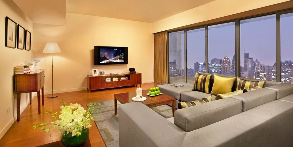 Shama Century Park Serviced Apartment