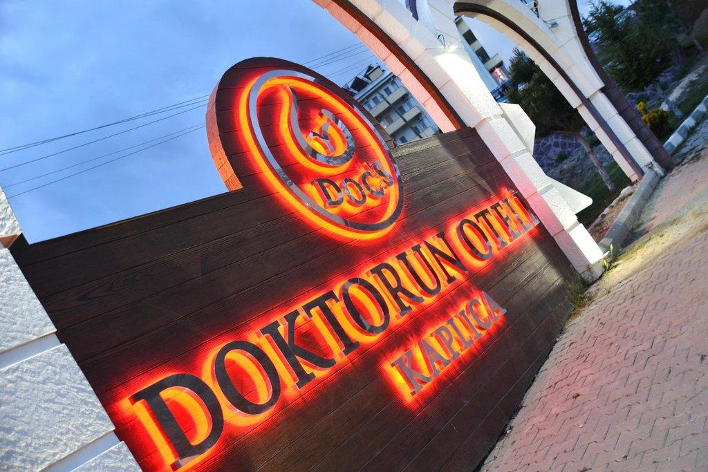 Doktorun Oteli