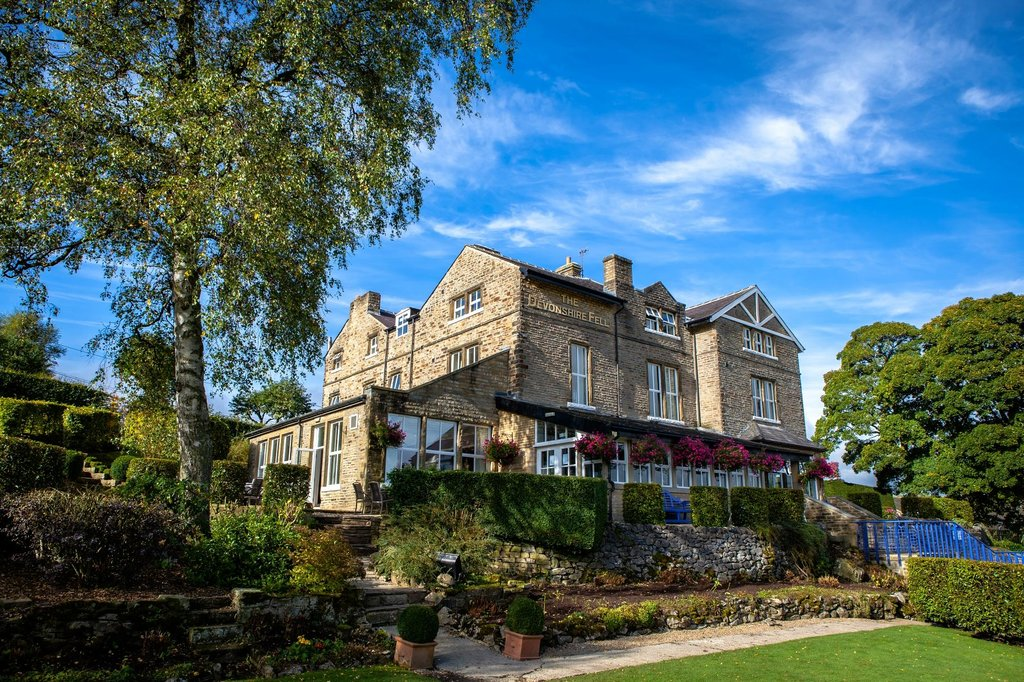 The Devonshire Fell Hotel