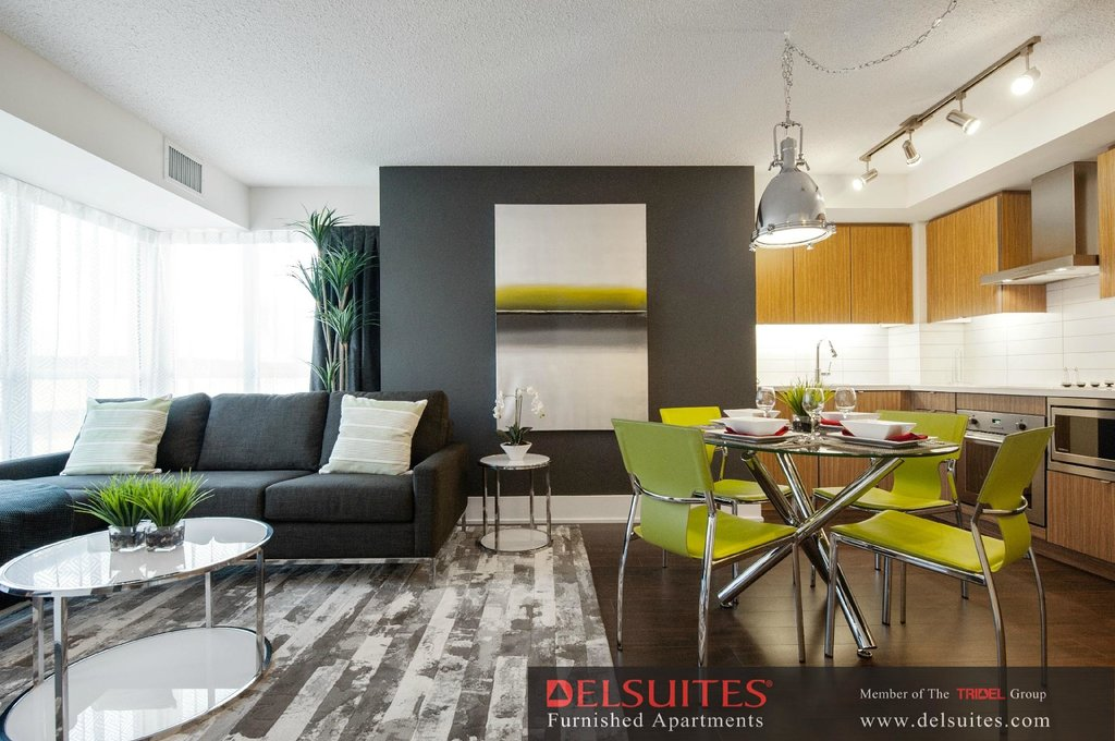 ‪DelSuites Furnished Accommodations‬