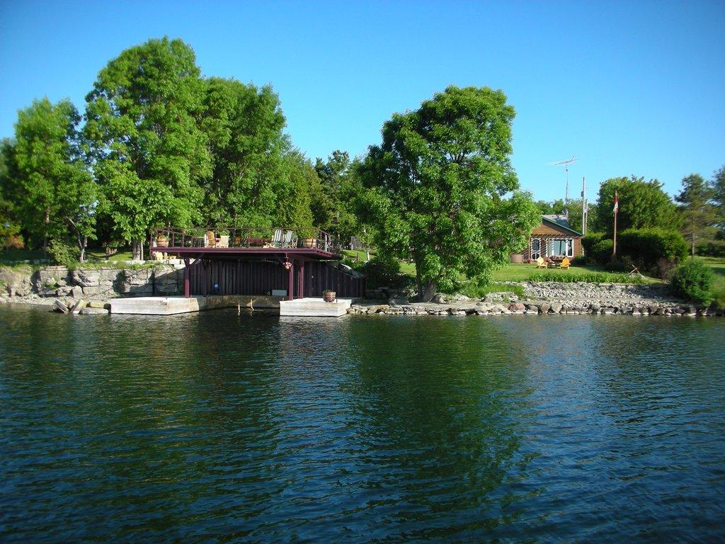Howe Island B&B
