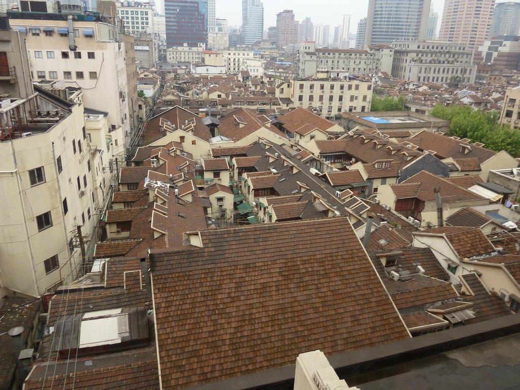Jinjiang Inn Shanghai Nanjing Hotel