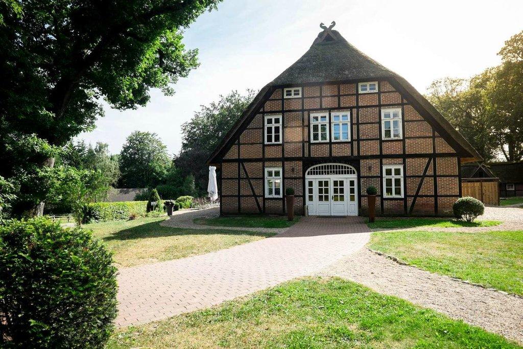 Hotel Stimbekhof