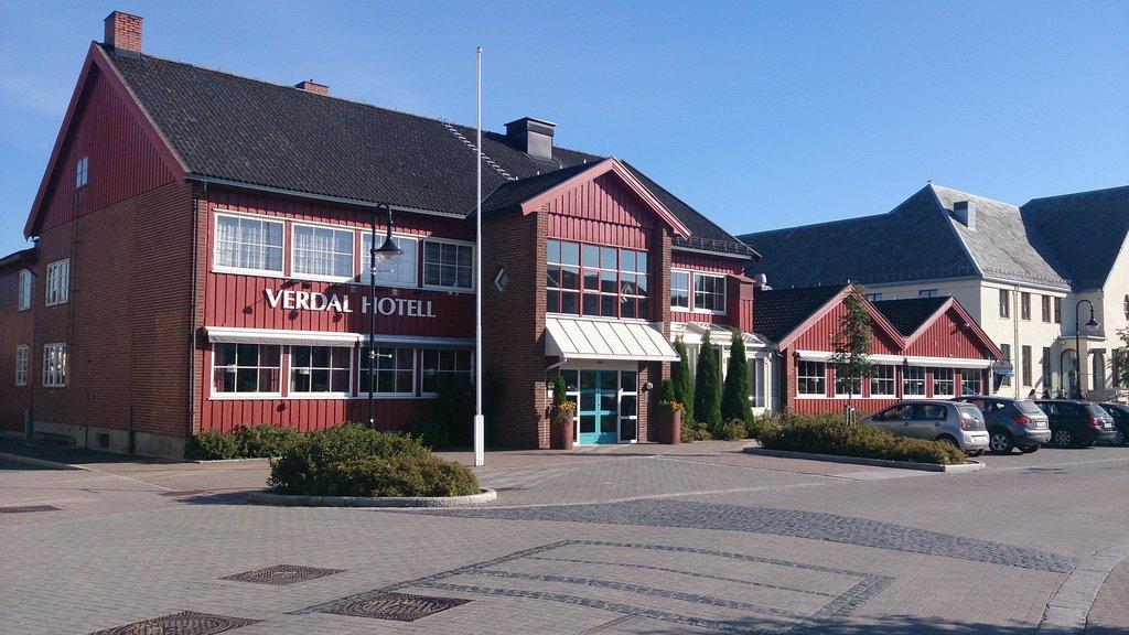 Verdal Hotel AS