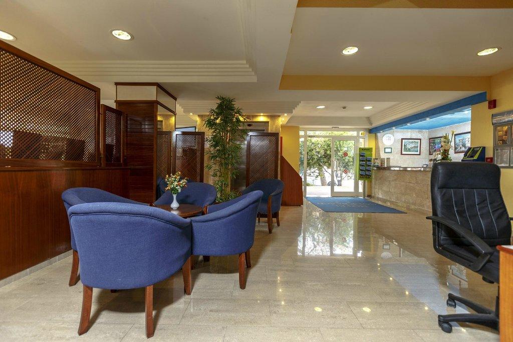 Hotel Golf Beach