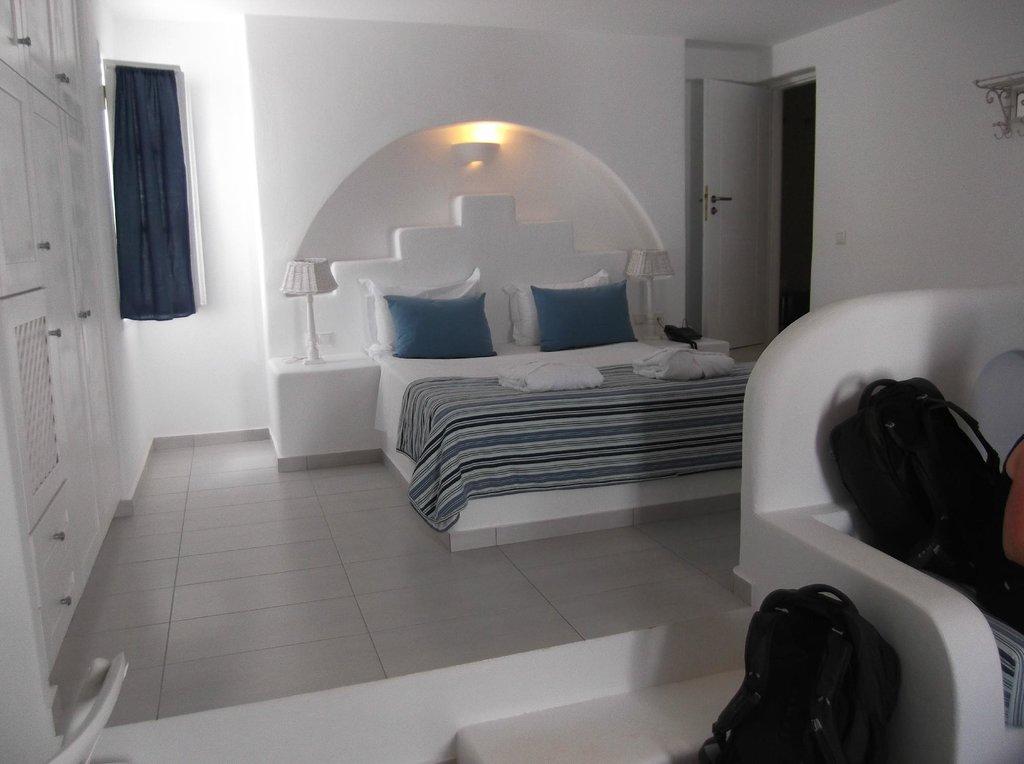 阿斯帕拉夫拉斯韋特飯店