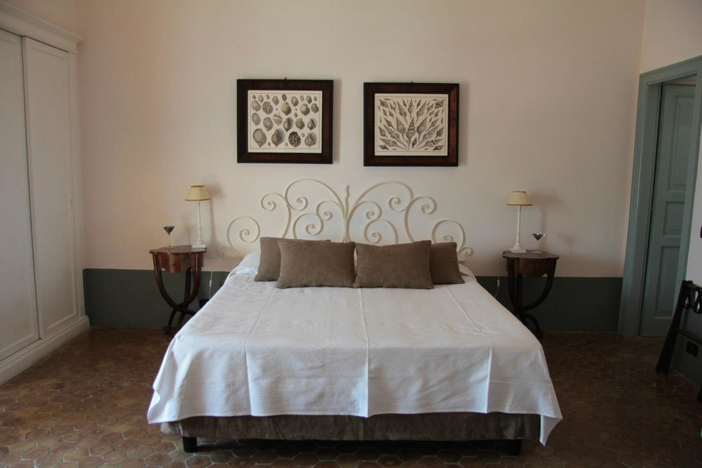 ラ サリーナ ホテル ボルゴ ディ マーレ