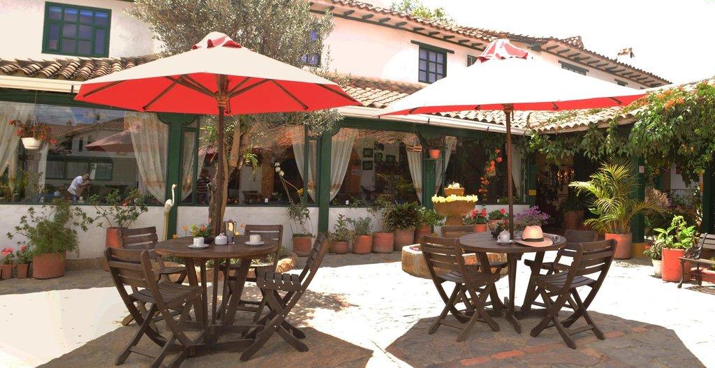 Hotel Bahia Olivo Boutique & Spa