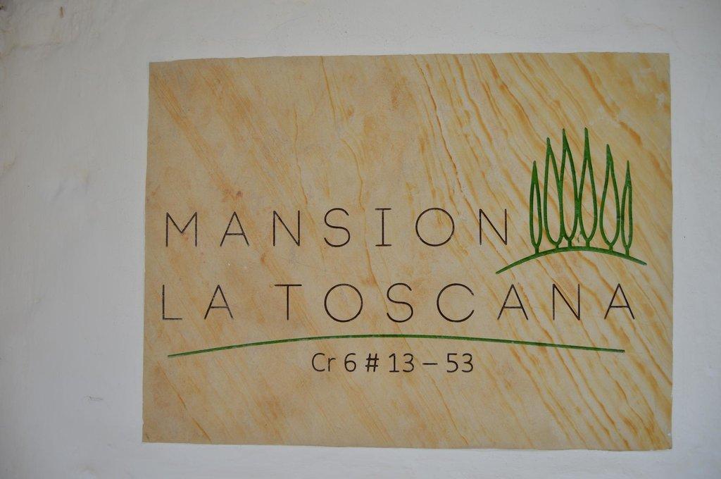 Mansion la Toscana