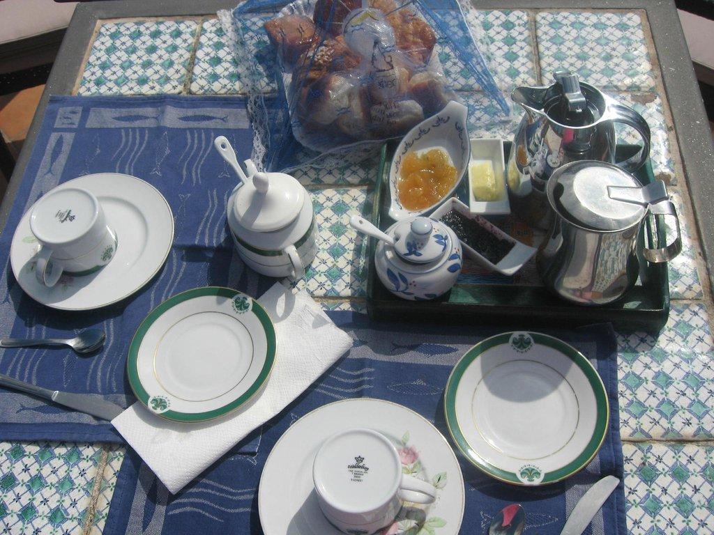 Bed & Breakfast La Terrazza