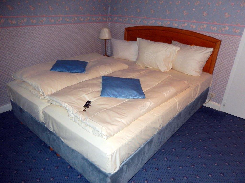 Romantik Hotel Josthof