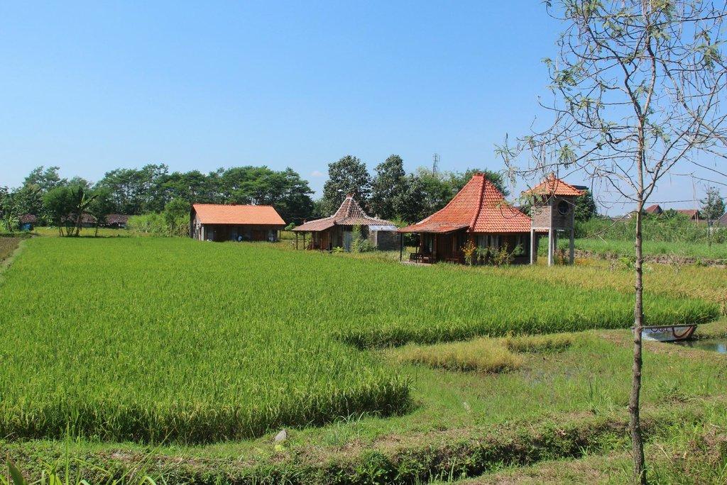 Alamanda Villa