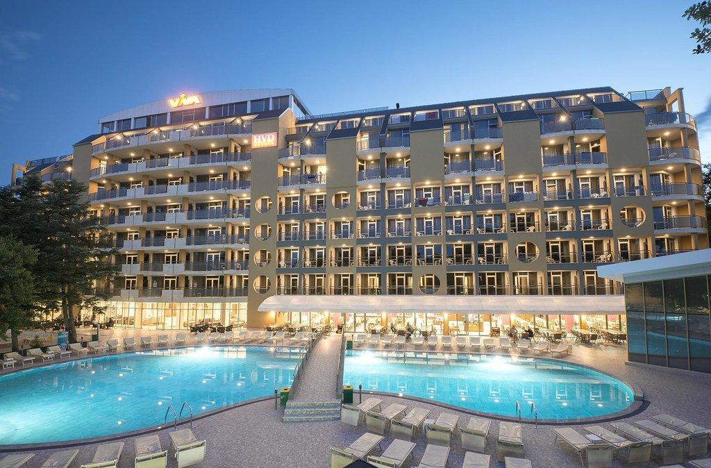 HVD Viva Hotel