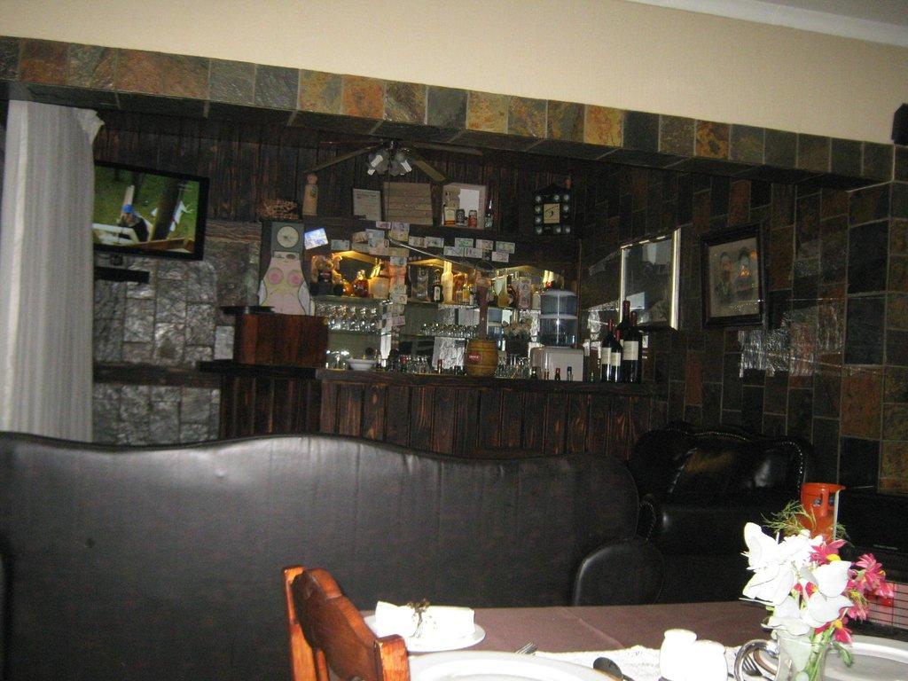 Borisimo's Alberton Guest House
