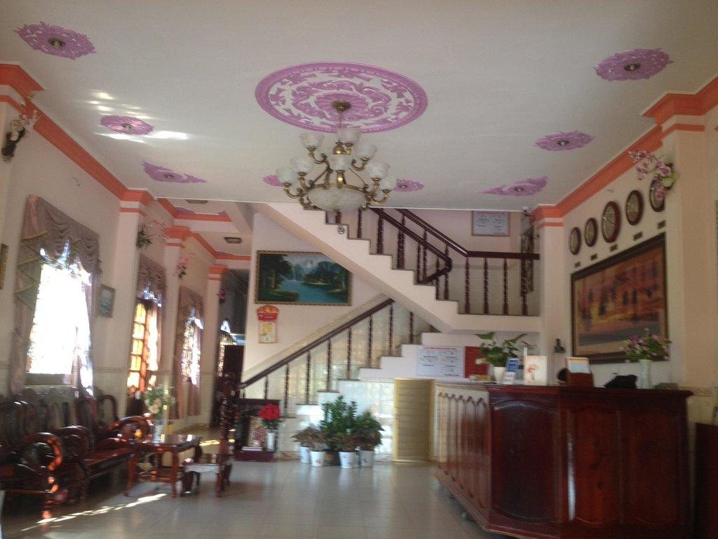 Hiep Thoai Hotel