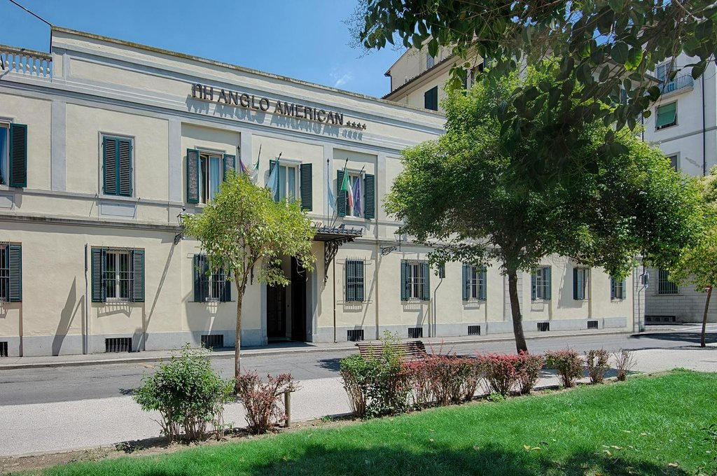 NH Firenze Anglo American