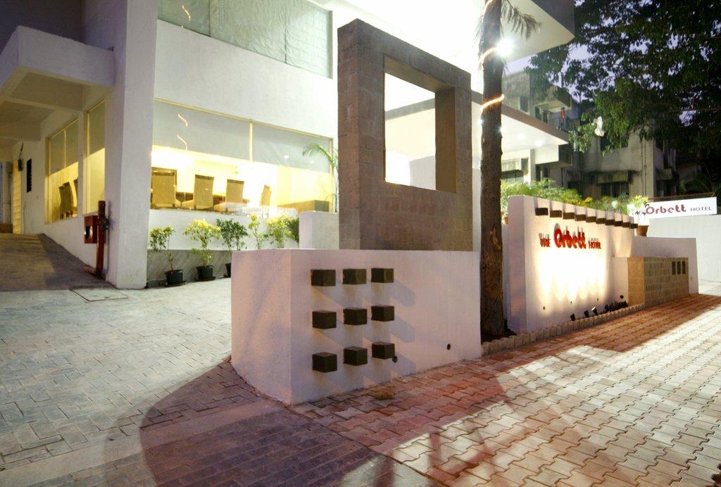 Orbett Hotels
