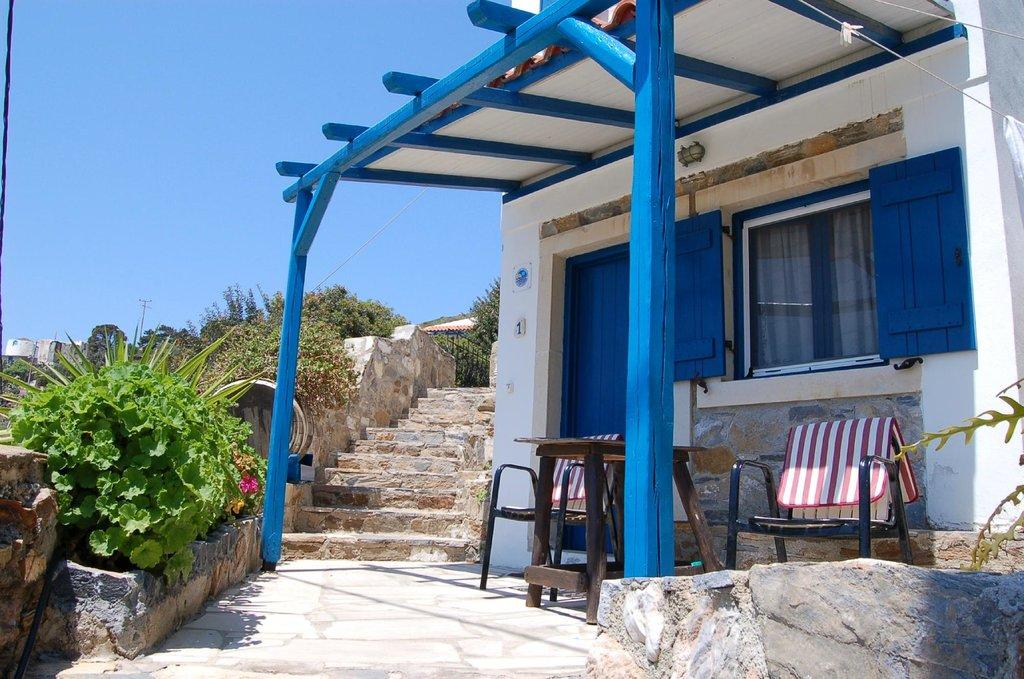Patras' Apartments