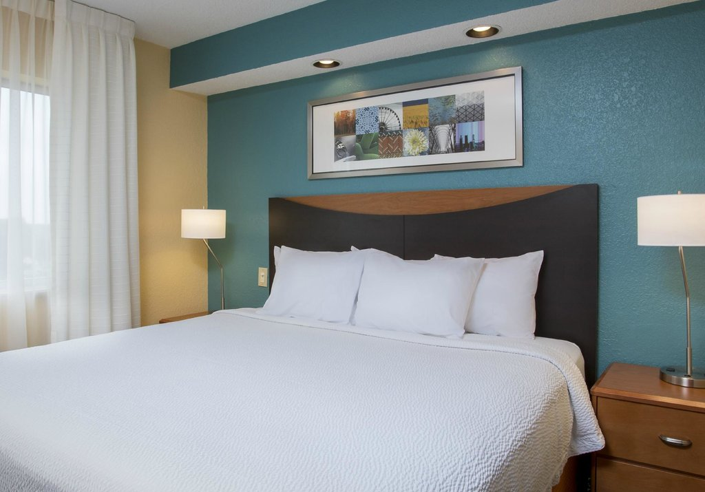 Fairfield Inn & Suites Waco South
