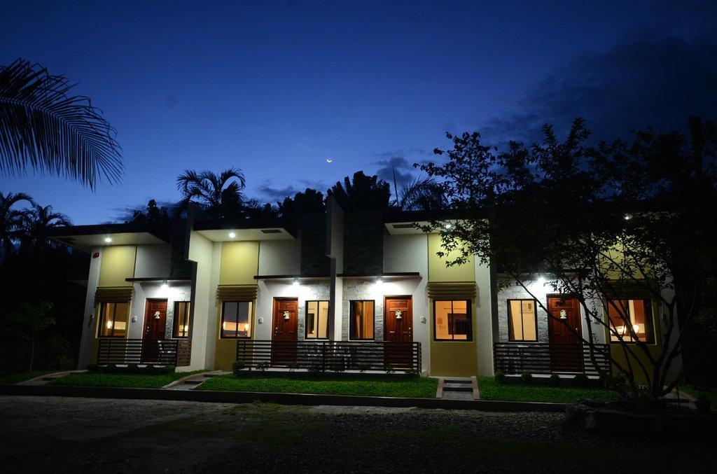 La Belle Pension House
