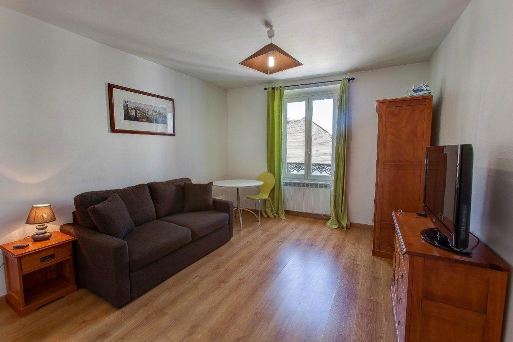 Aparthotel Les Josephines