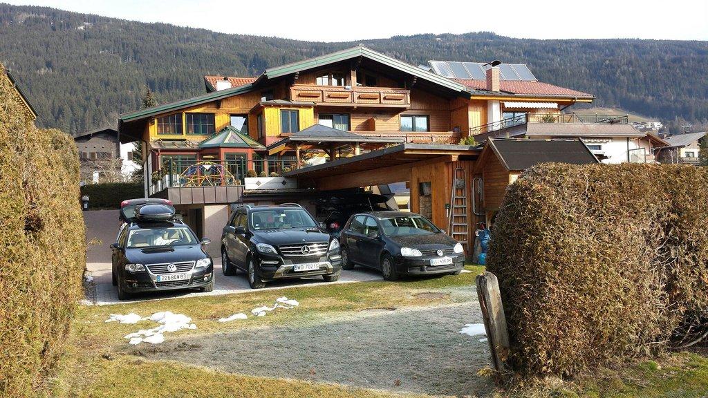 Reichelt Wellnesshaus