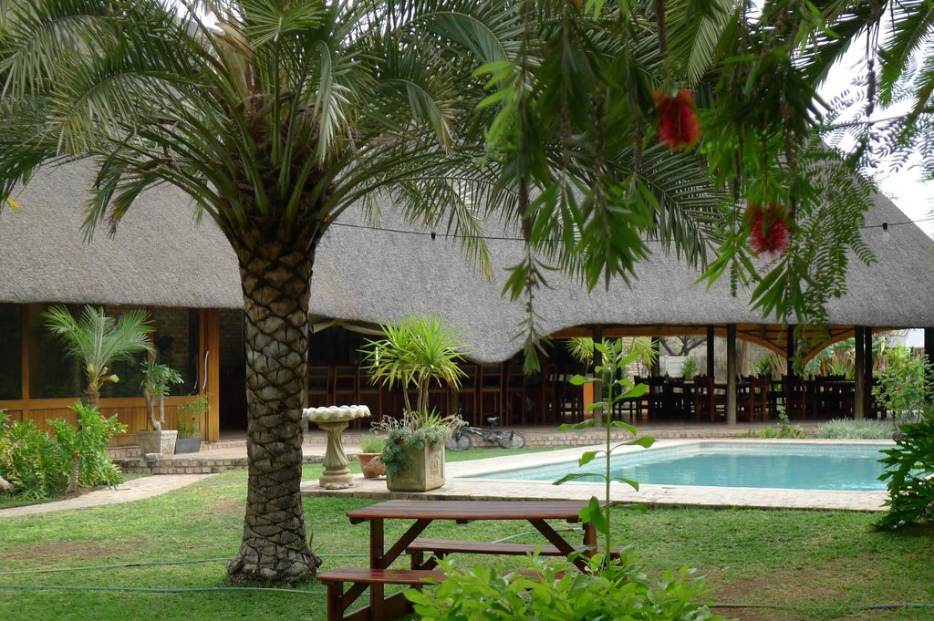 Ombinda Country Lodge