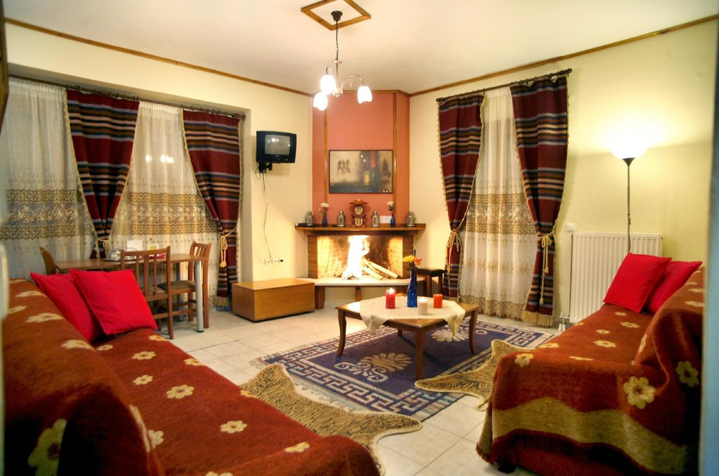 The Patriko Guesthouse
