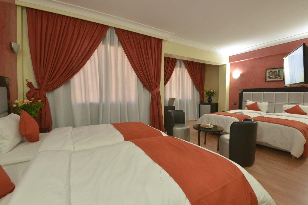 메르옘 호텔
