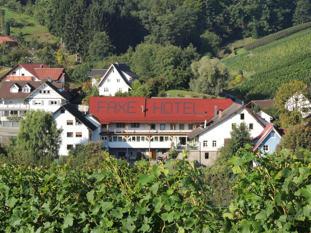 Faxe Schwarzwaelder Hof