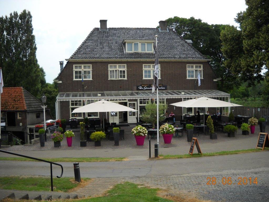 Hotel Restaurant De Gouden Molen