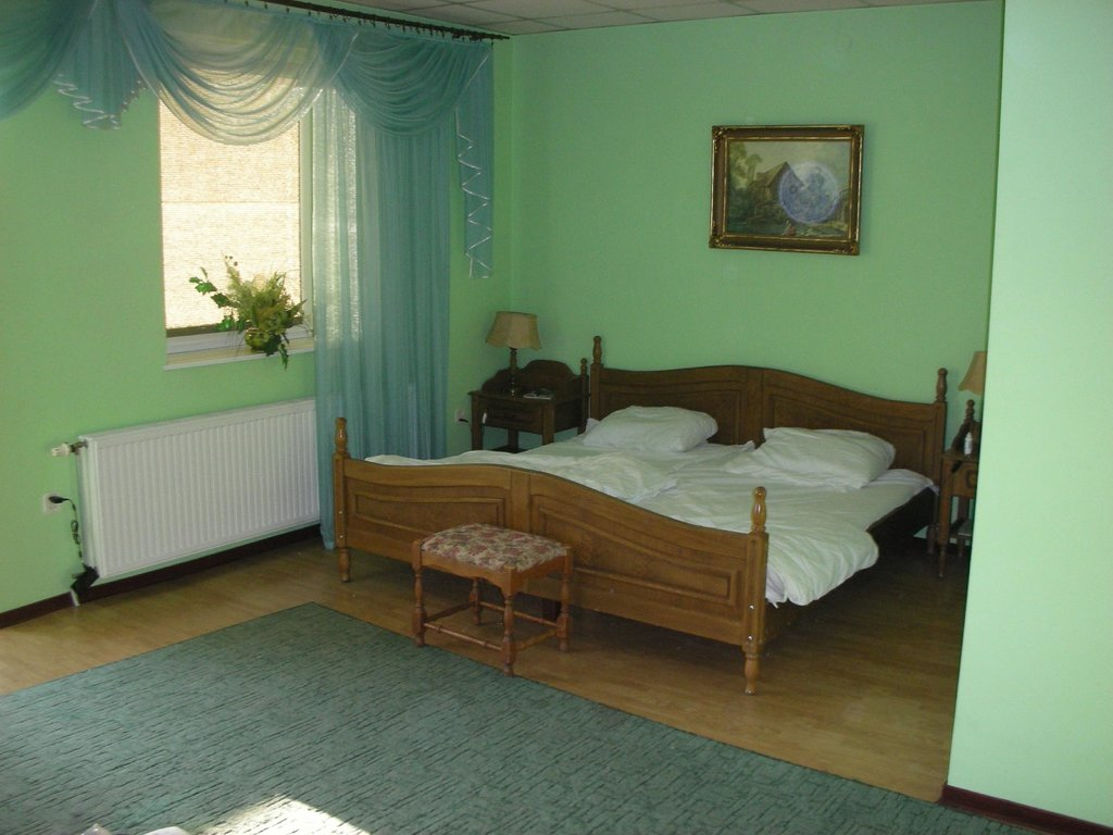Baltazar Hotel